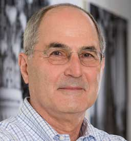 DR. BARRY EISENSTEIN
