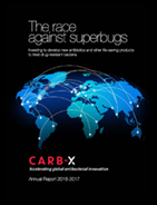 CARB-X 2016-7 Annual Report
